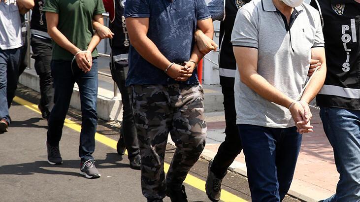 Son dakika... İstanbul'da PKK operasyonu! Gözaltılar var