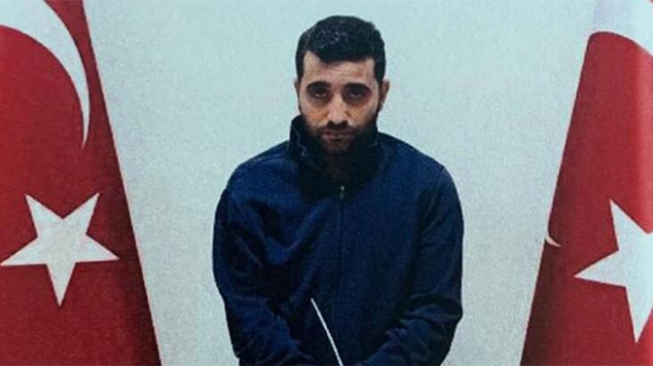 Son dakika... MİT enseledi! Alçak terörist Türkiye'ye getirildi