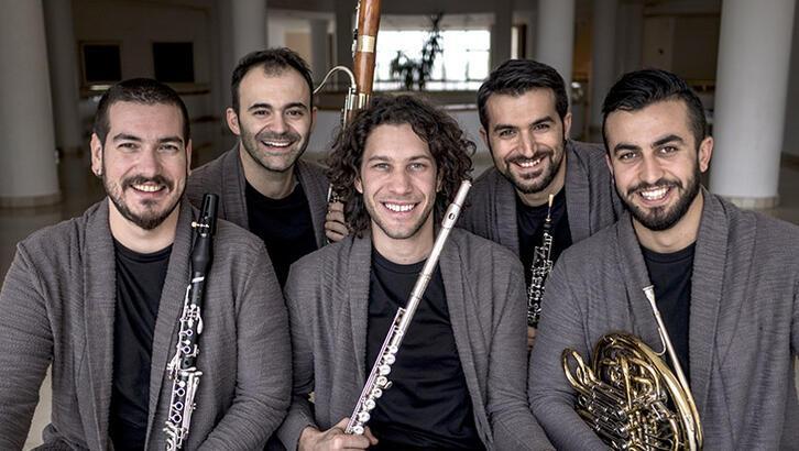 Gedik Filarmoni'den Cumhuriyet Bayramı konseri