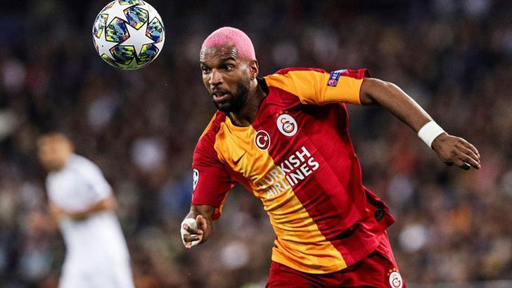 Son Dakika   Galatasaray'da kriz üstüne kriz! Şimdi de Ryan Babel...