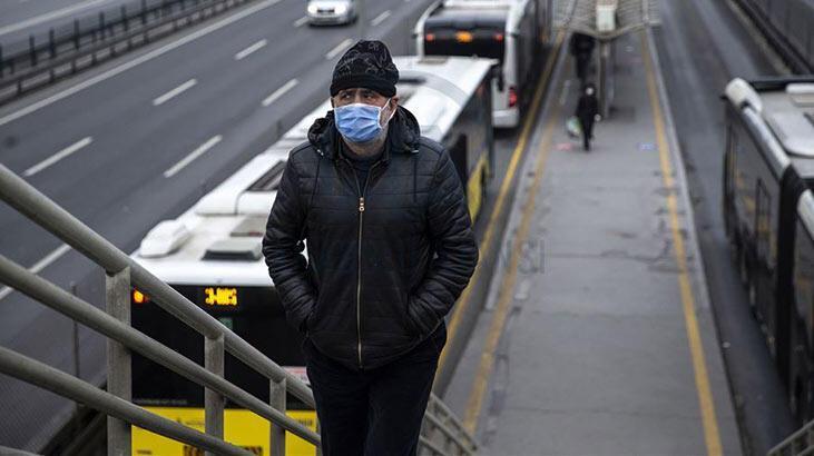 İstanbul'da koronavirüs vakaları arttı! Hekimlerden uyarılar geldi