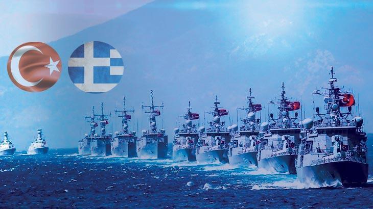Son dakika... NATO duyurdu: Türkiye ve Yunanistan tatbikatları iptal etti