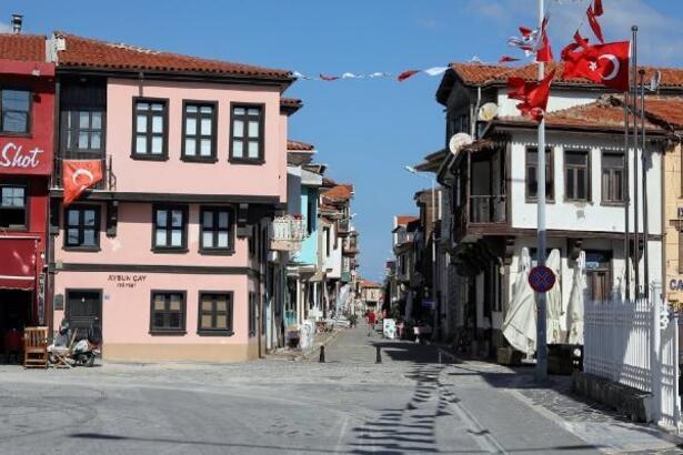 Mudanya Belediyesi'nden tarihi hamle