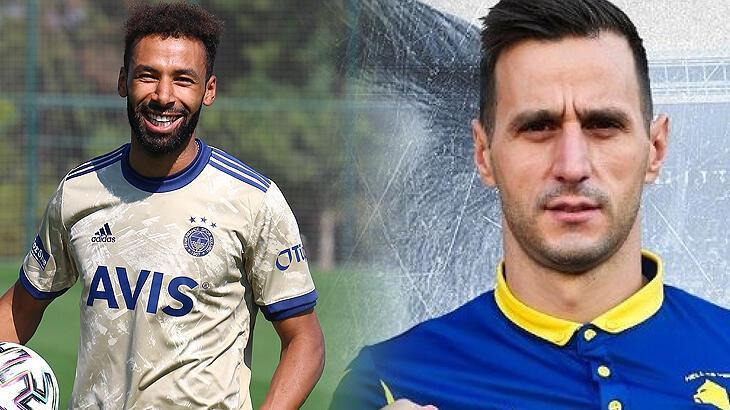 Son dakika | Beşiktaş'ta Kalinic ve Sangare'nin faturası kesildi