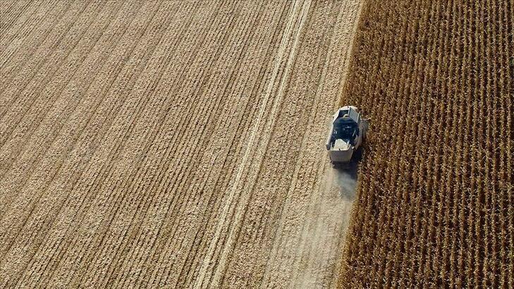 Tarımsal arazi piyasası oluşturulacak