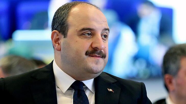 """Bakan Varank'tan """"Devletin istediği şirkete el koyabileceği"""" iddialarına yanıt"""