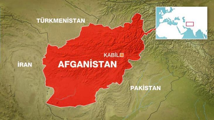Son dakika... Afganistan'da patlama