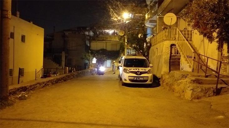 İzmir'de şüpheli ölüm! Haber alınamayınca ortaya çıktı