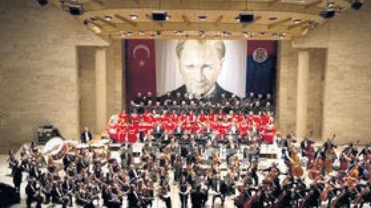 BSO'dan Cumhuriyet Bayramı konseri