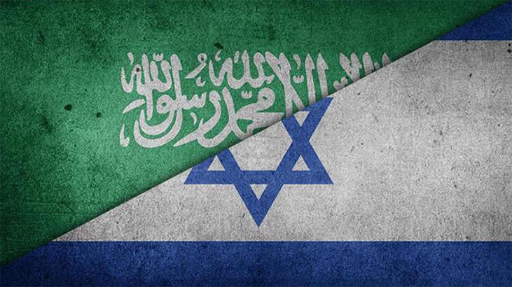 Suudi Arabistan ile İsrail için flaş iddia! ABD seçimlerinden sonra...