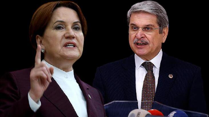 Son dakika... Aytun Çıray Milliyet'e konuştu! Partiyi korumak için mücadele ediyorum