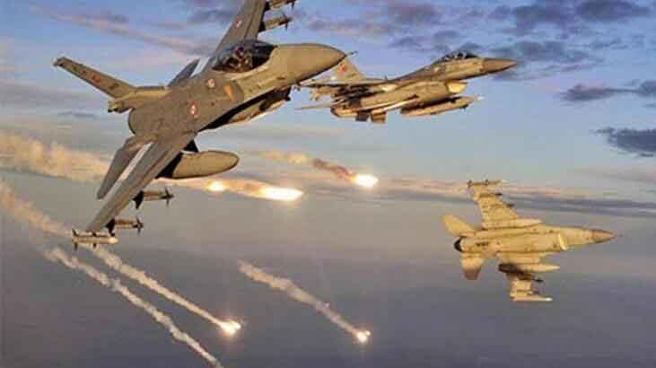 Son dakika... MSB duyurdu! 3 PKK'lı terörist etkisiz hale getirildi