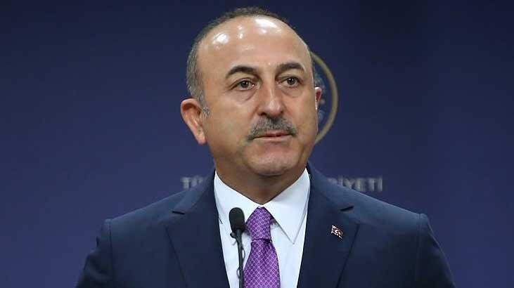 Bakan Çavuşoğlu: Avrupa'nın ezik ırkçıları