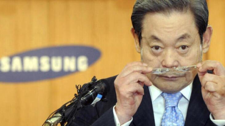 Samsung'un sahibi kim, kaç yaşındaydı? Samsung'un sahibi nereli, neden öldü?