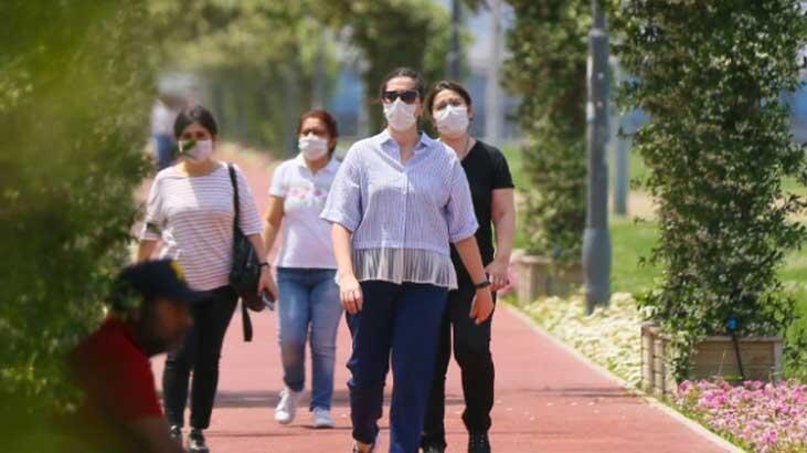 Son dakika... İzmir Valisi duyurdu! 20 gün öncesine göre koronavirüs vaka sayıları 3,5 kat arttı