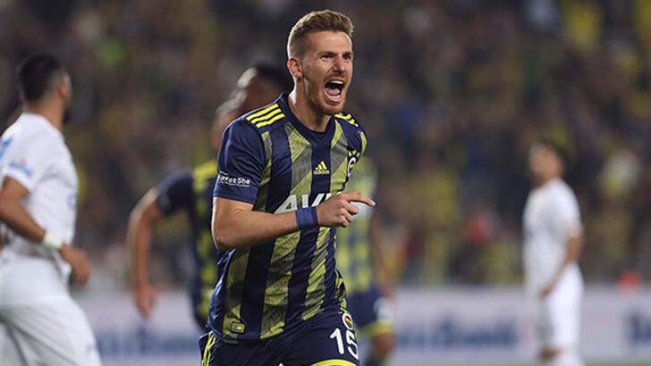 Son dakika - Trabzonspor maçı öncesi Fenerbahçe'de Serdar Aziz şoku! Bulut açıkladı...