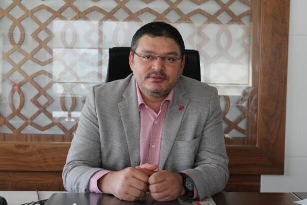 Yeniden Refah Partisi İl Başkanı Narin: Ermenistan'dan kurtarılan camileri onarmak istiyoruz