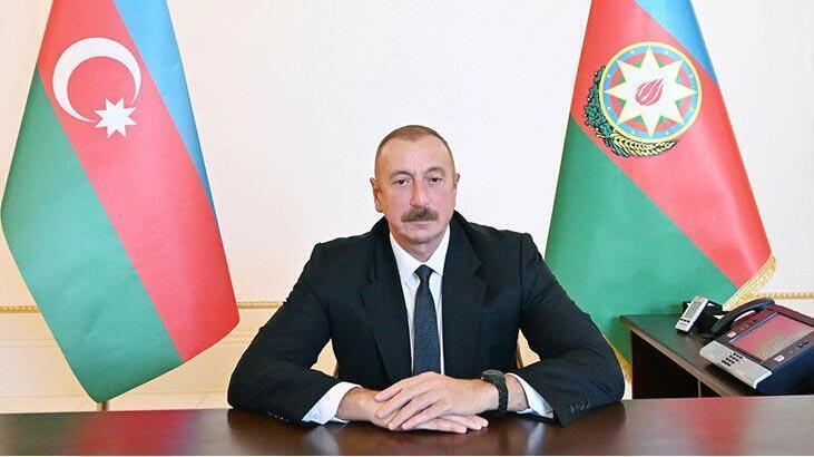 Son dakika... Aliyev duyurdu! İşgalden kurtarıldı