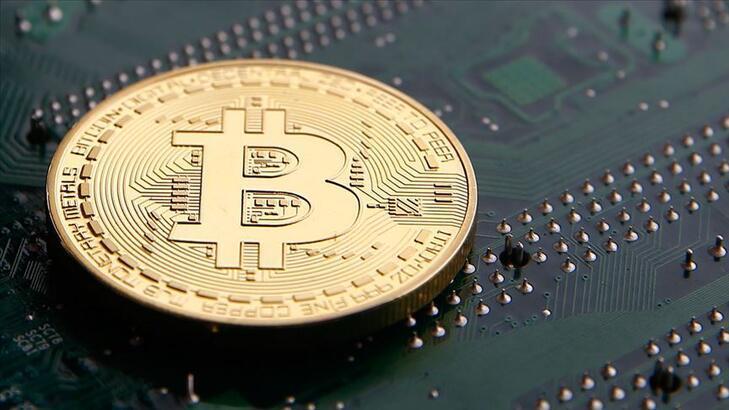 Bitcoin 13,000 doların üzerinde tutundu