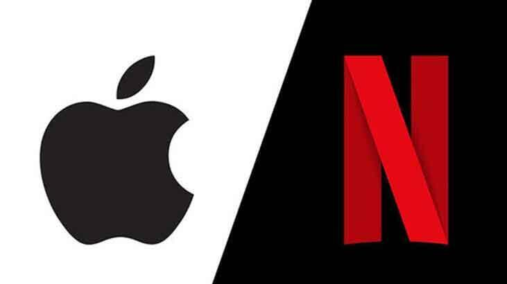 Yeni Bond filmi sinemalardan önce Apple ya da Netflix'e gelebilir