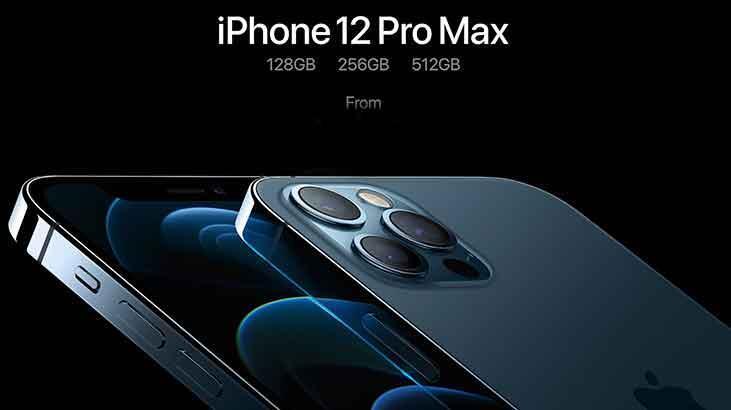iPhone 12, 5G'nin sektörde neleri değiştirdiğinin göstergesi
