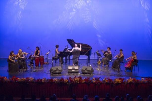 'Allegra Ensemble' ile Cumhuriyet Bayramı coşkusu