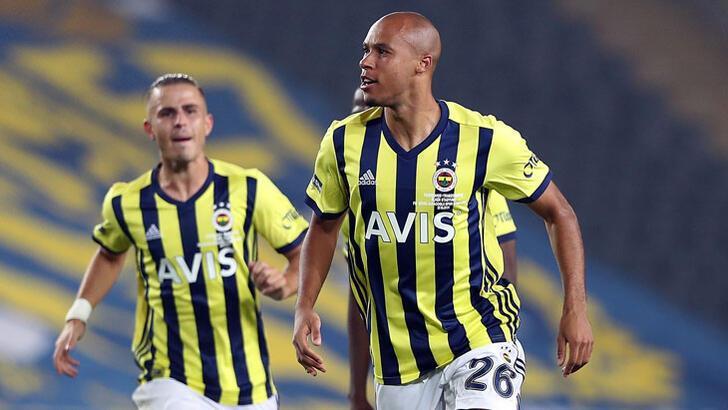 """Fenerbahçe """"kafayı"""" çalıştırdı!"""