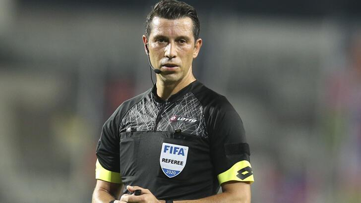 Son dakika | Krasnodar-Chelsea maçı Ali Palabıyık'ın