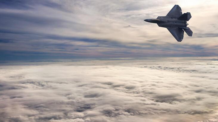 'BAE'ye F-35 satışına yeşil ışık yakan İsrail, ABD'den F-22 istedi'