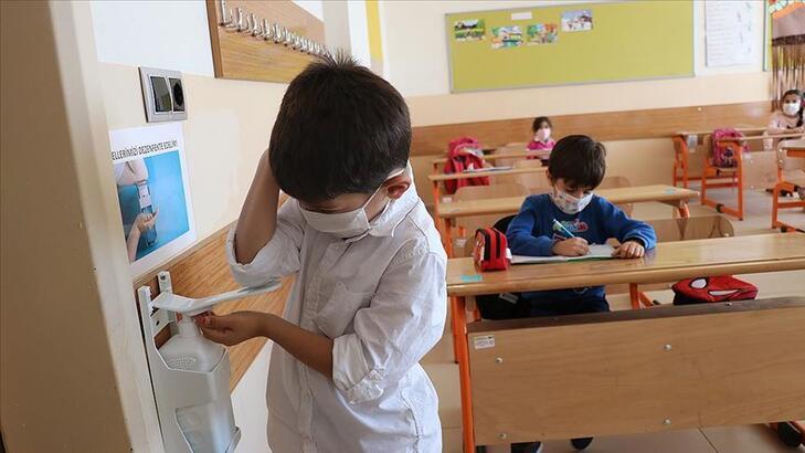 5, 6, 7, 9, 10 ve 11. sınıf öğrencileri ne zaman okula başlayacak?