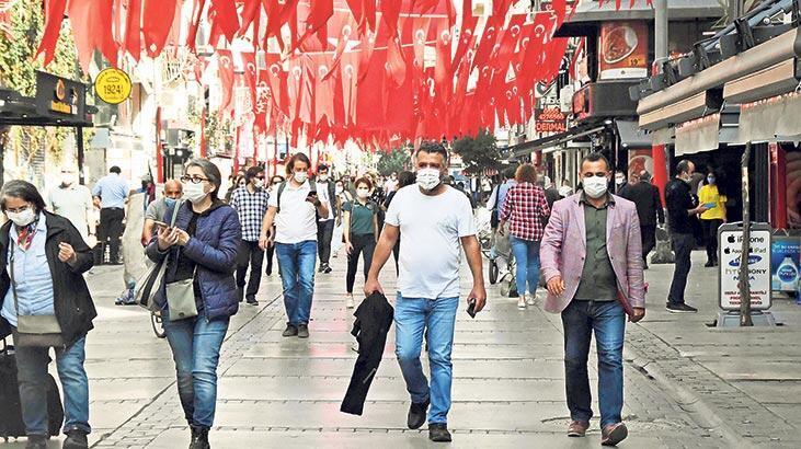İzmir'de vakalar iki katına çıktı