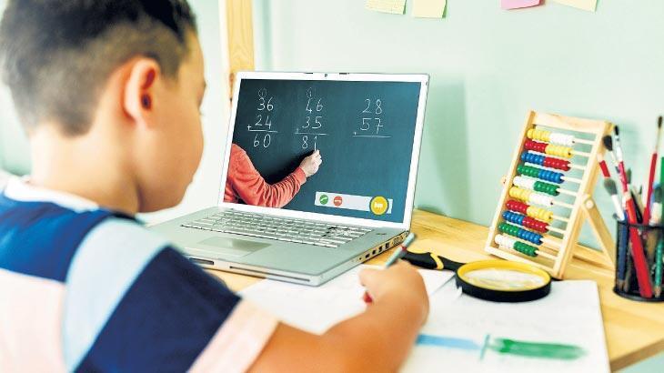 Uzaktan eğitim 'siber zorbalık' riski taşıyor!