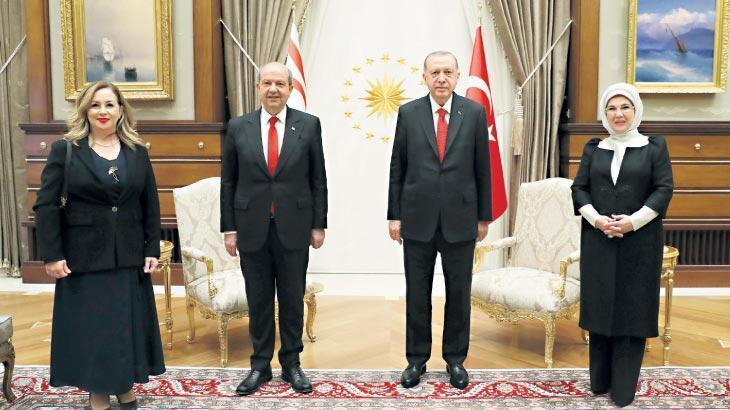 'Doğu Akdeniz'de oyunlar bozuldu'
