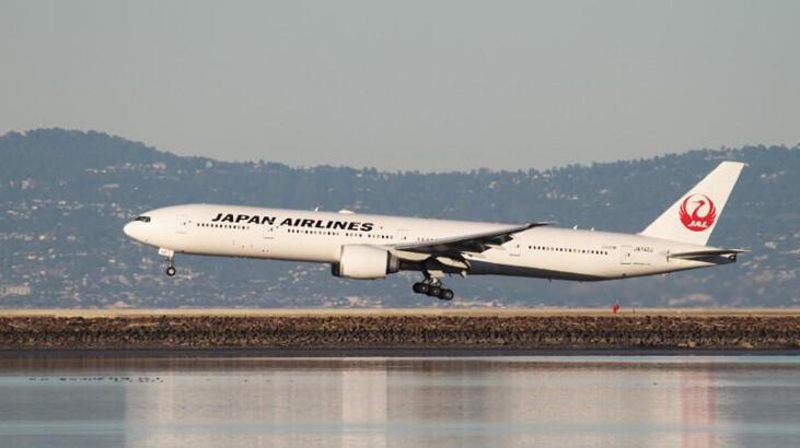 Japan Airlines'ın büyük zarar etmesi bekleniyor