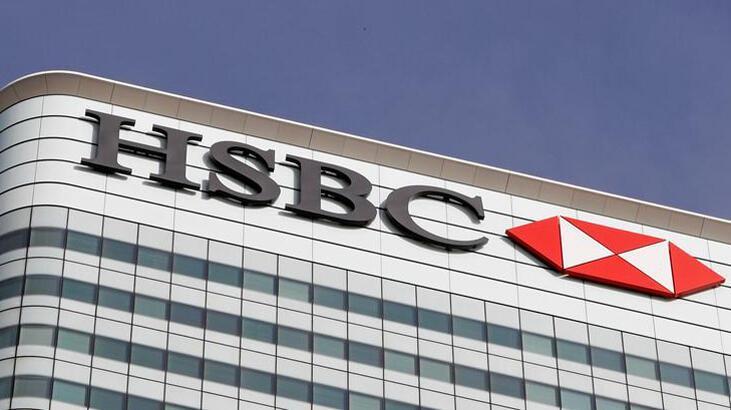 HSBC'nin karı yüzde 35 azaldı