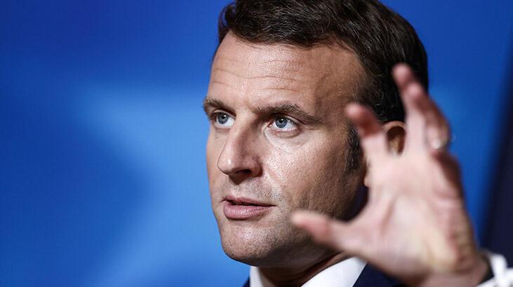 'Macron'un kontrolü kaybettiği açık ve istifa etmesi gerekiyor'