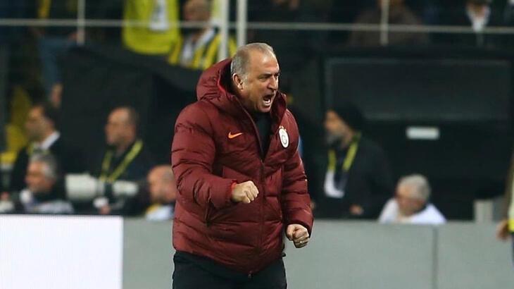 Son dakika - Galatasaray'dan Terim - Kadıköy paylaşımı