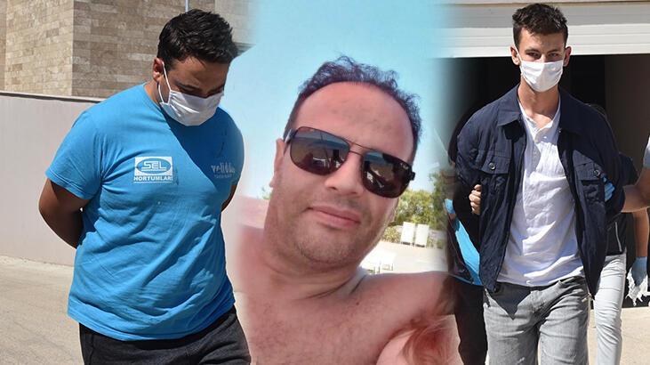 Cezayirli emlak zengini Antalya'da öldürüldü!