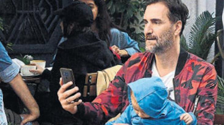 Bekir Aksoy: Asil ile hava almaya çıktık