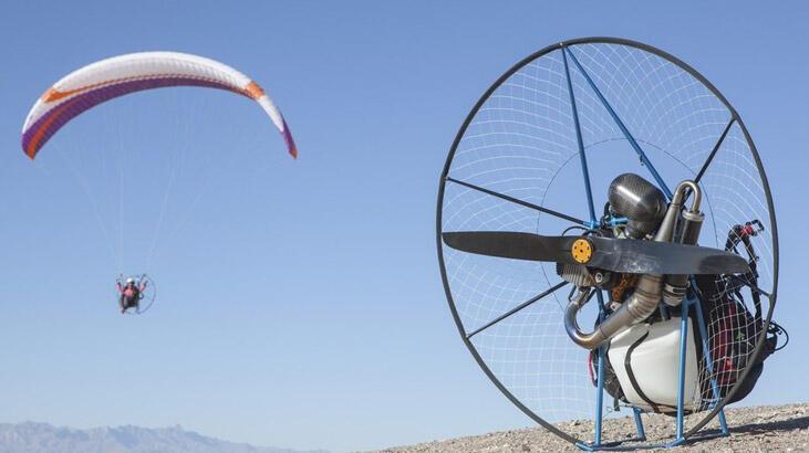 Paramotor nedir, özellikleri nelerdir? Paramotor nerede ve nasıl kullanılır?