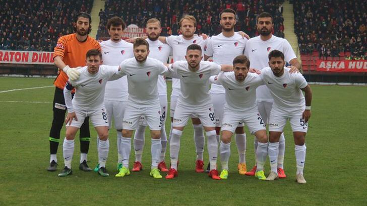 Son dakika | Düzcespor'da 16 futbolcunun koronavirüs testi pozitif çıktı