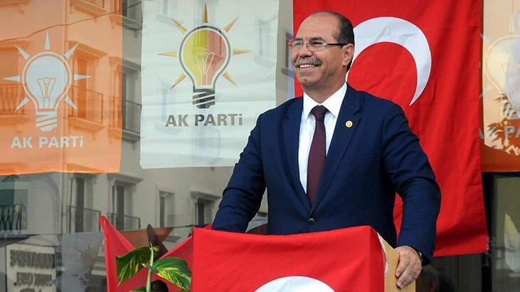 AK Partili vekilden Cumhuriyet Bayramı mesajı