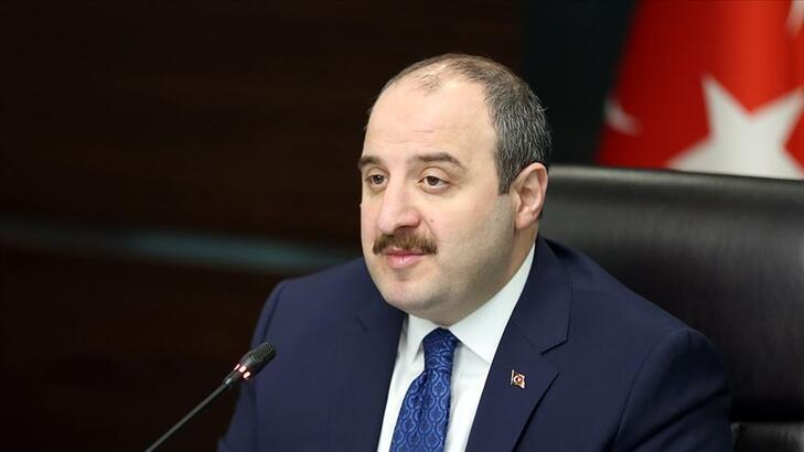 Bakan Varank'tan ekonomiye dair önemli açıklama