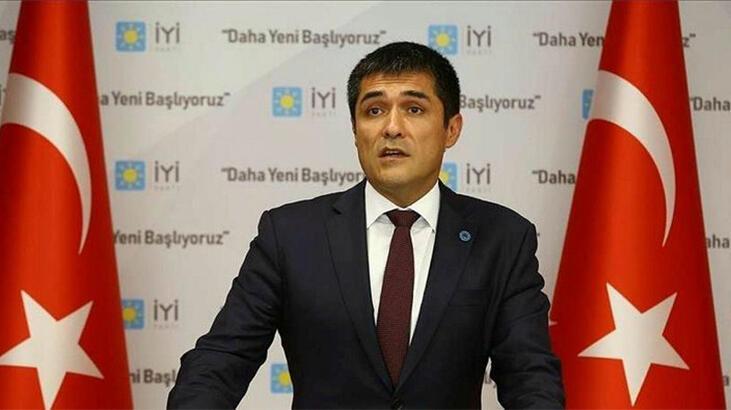 İYİ Parti İstanbul İl Başkanı Buğra Kavuncu hakkında flaş karar!