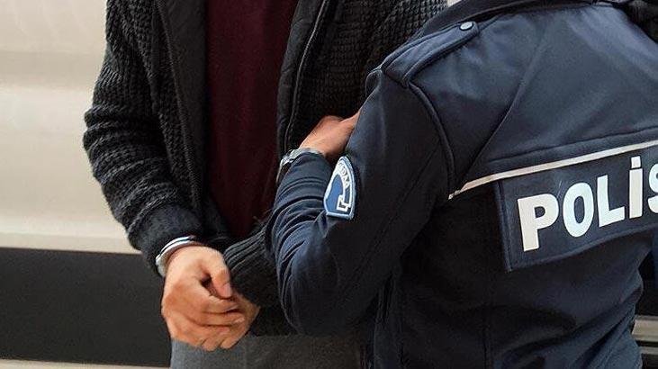 Sakarya'da DEAŞ operasyonu! 4 kişi gözaltına alındı