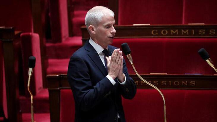 Son dakika... Fransız Bakan'dan küstah çağrı: 'Türkiye'ye önlem alınsın'