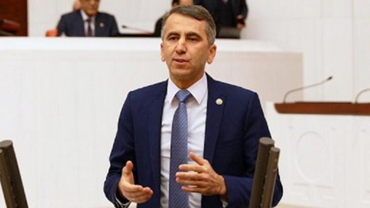 CHP Hatay Milletvekili Topal ile eşi ve çocuğunun Koronavirüs testleri pozitif çıktı