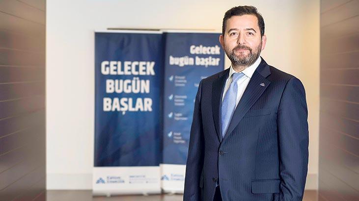"""""""BES Türkiye'nin gelişiminde anahtar"""""""