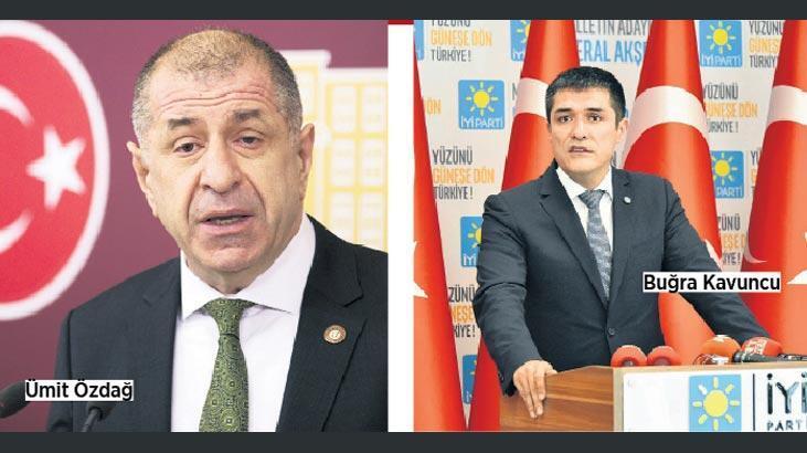 İYİ Parti'de kritik 'disiplin' haftası