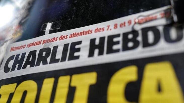 Fransa'daki Türk Müslüman Dernekleri Koordinasyon Komitesi'nden Charlie Hebdo'ya kınama